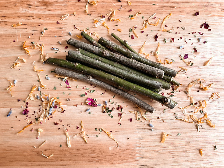 Willow Sticks
