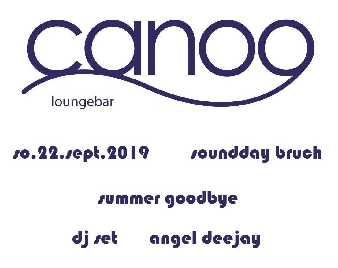 Flyer Canoo loungebar Summer Goodbye 201