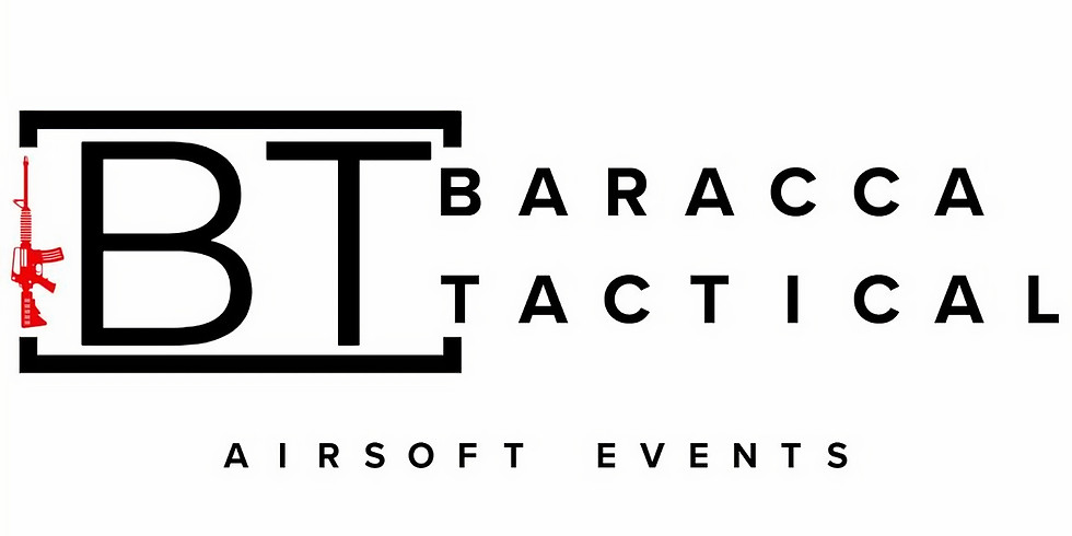 Baracca Tactical Airsoft Micro Games