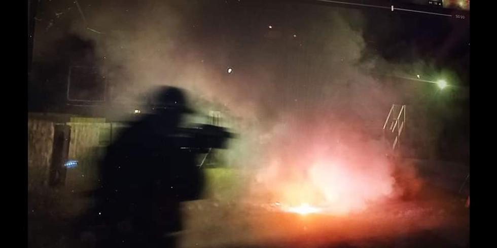 Tarkov, The 2nd Raid.