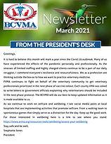 BCVMA March Newsletter 2021 - Cover.jpeg