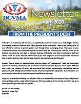 April Newsletter 2020 - Cover(1).jpg