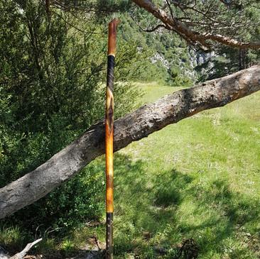 Baton en bois