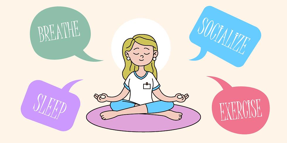 Week-end Gestion du Stress