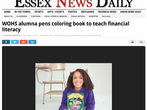 We Made It!...To Essex News Daily!