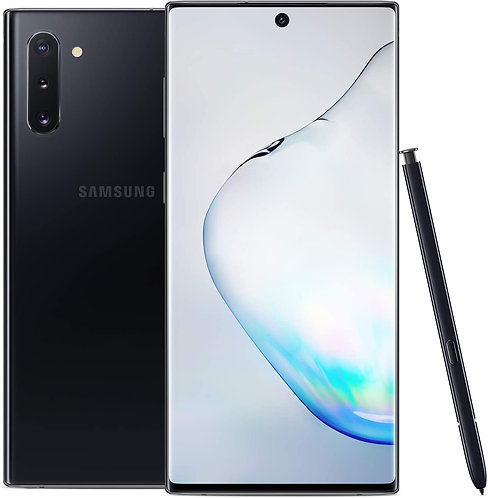 "Samsung Galaxy Note 10 | 6.3"" Screen 