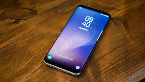 "Samsung Galaxy S8 +Plus | 6.2"" Screen 