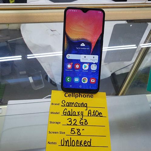 Samsung Galaxy A10e | 5.8 Screen | 32GB Storage