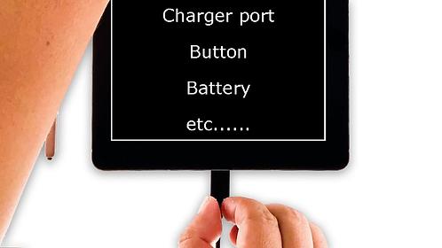Galaxy Small Repair (Port, Battery, Button, etc..)