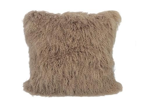 Spice Tibetan Lamb Pillow