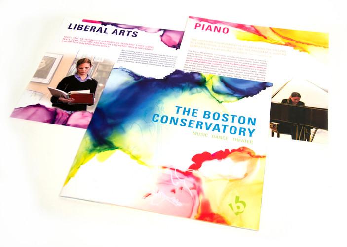 The Boston Conservatory