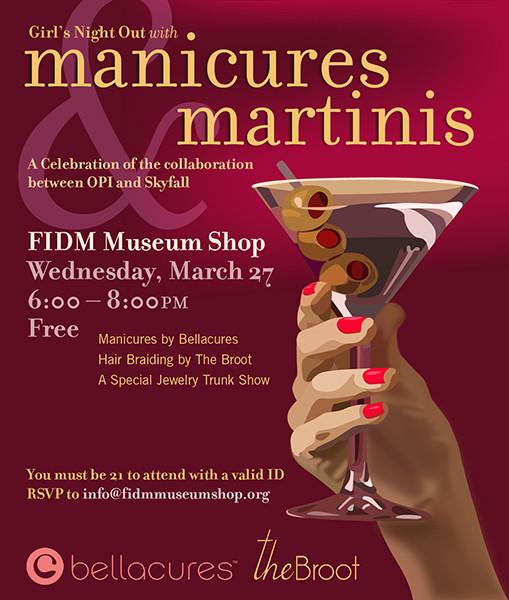 FIDM Museum Shop