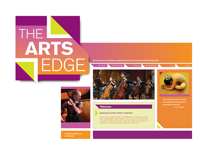 The Arts Edge