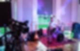 Live Wedding Band Beamish Hall