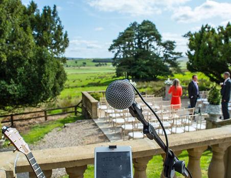 Woodhill Ceremony Woodhill Hall
