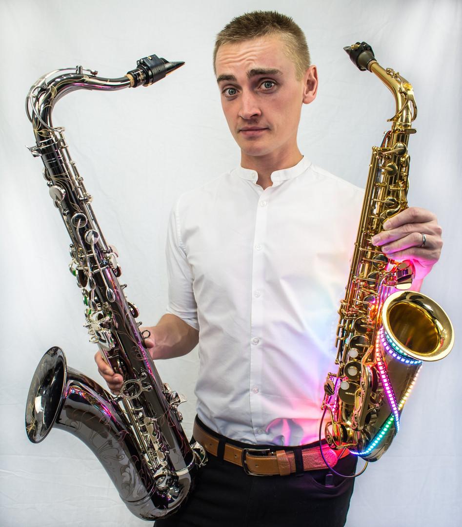 Wedding Saxophonist UK
