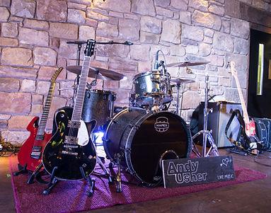 Live Wedding Band Newton Hall