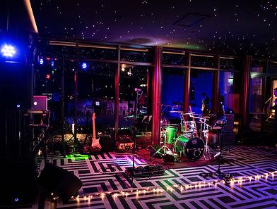 Live Band Charlton Hall