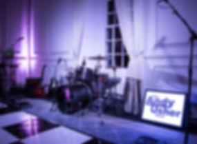 Live Wedding Music Acklam Hall