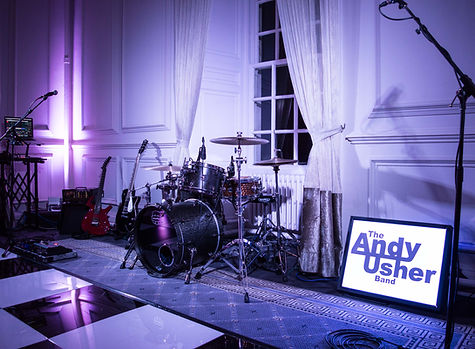 Live Wedding Music Acklam Hall
