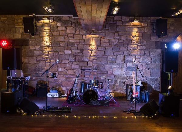 Newton Hall Live Band