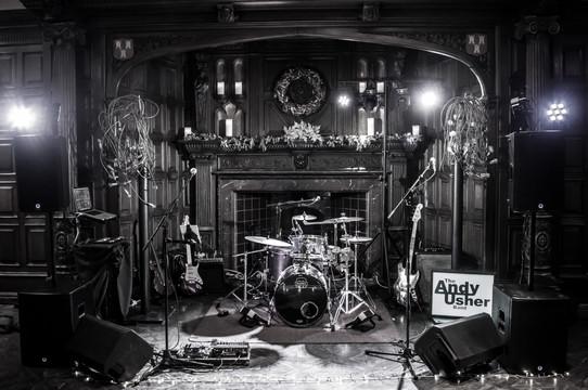 Jesmond Dene House Live Band