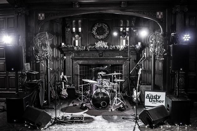 Live Music Jesmond Dene House