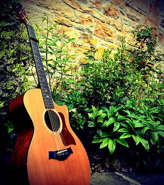 acoustic music brinkburn priory