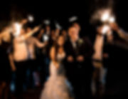 Sparkler Laurie&Alex Woodhill Hall