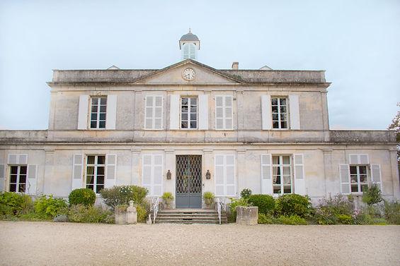 Chateau De Brives Wedding Singer