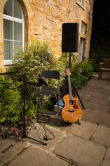 Brinkburn Priory Drinks Reception Live Music