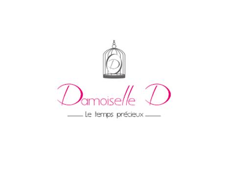 Logo_DamoiselleD