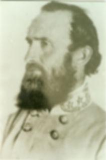 Stonewall jackson thomas jonathan jackson d. h. hill cavalry confederate