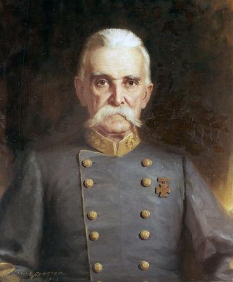 colonel thomas munford cavalry jeb stuart wade hampton lynchburg feud
