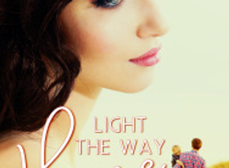 Light the Way Home Release