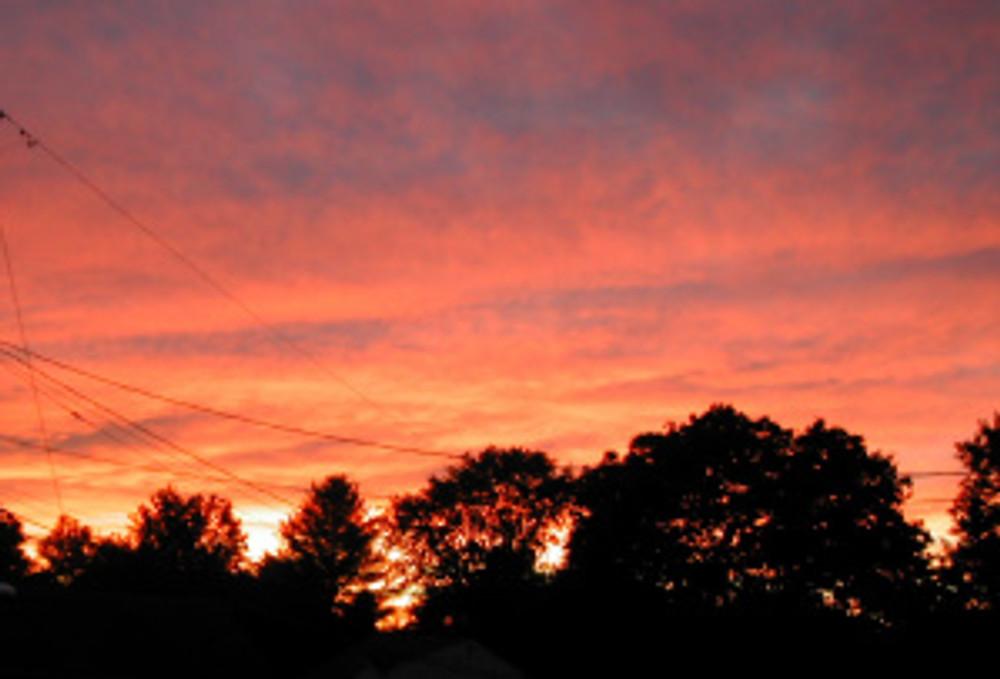 october sunset 004