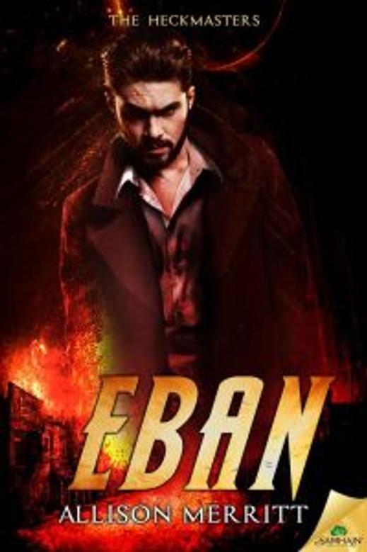 Eban cover