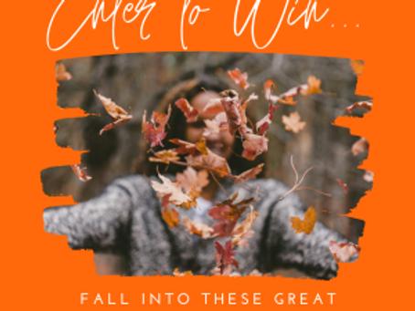 Fall Reading
