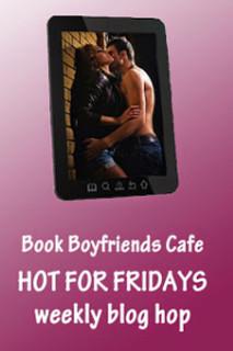 Hot for Friday Blog Hop