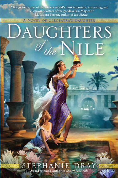 Daughters of the Nile cover