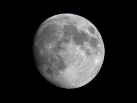 Frost Moon
