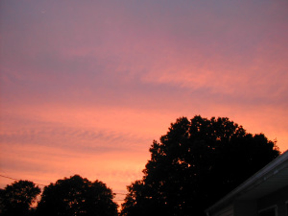 sunset 2 7-11-13
