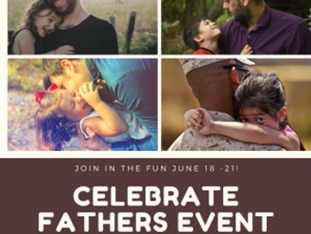 Father's Day Event!