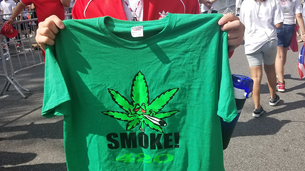 Smoke...it's 420 - All Month!!!!