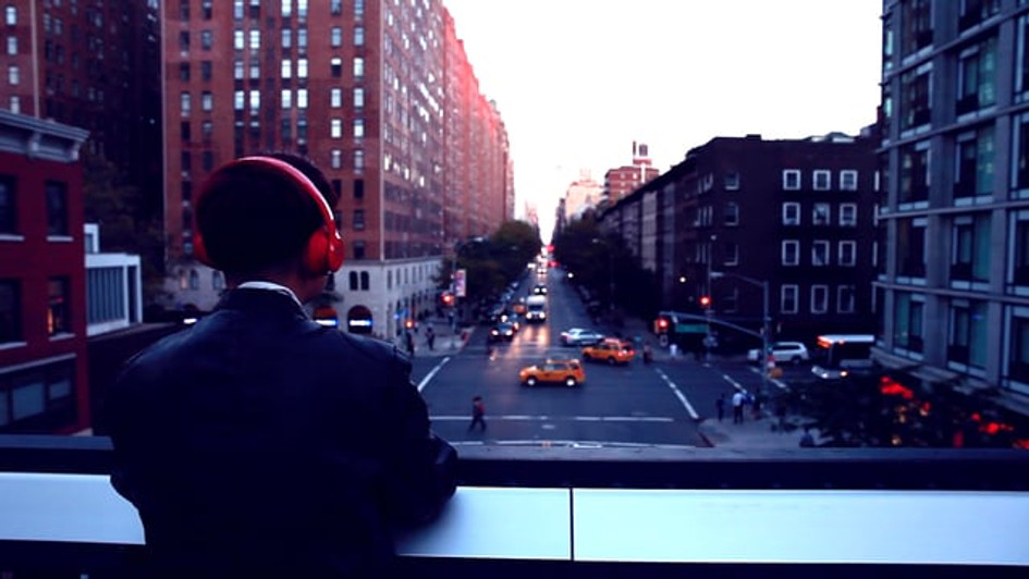 Pulse of New York