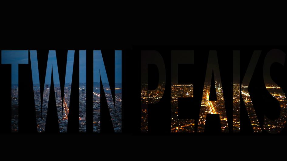 SF-Twin Peaks