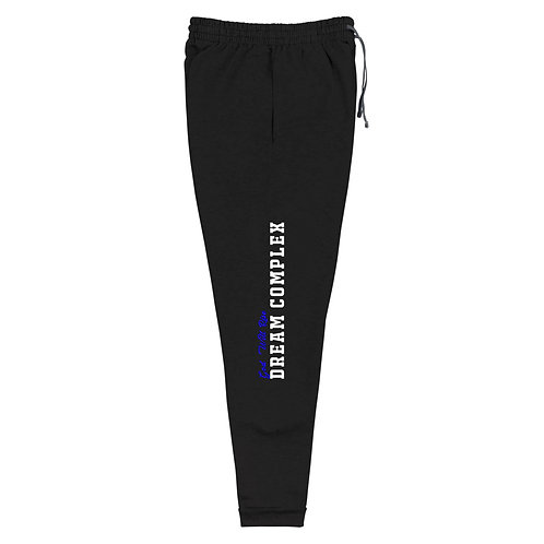 """""""God Will Rise"""" Unisex Joggers"""