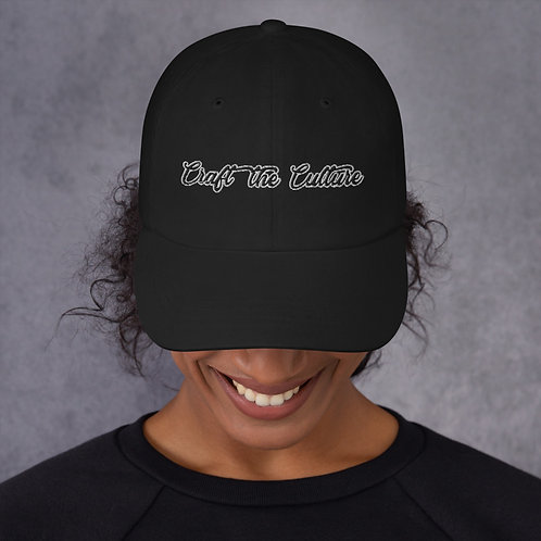 Craft The Culture Daddy Cap