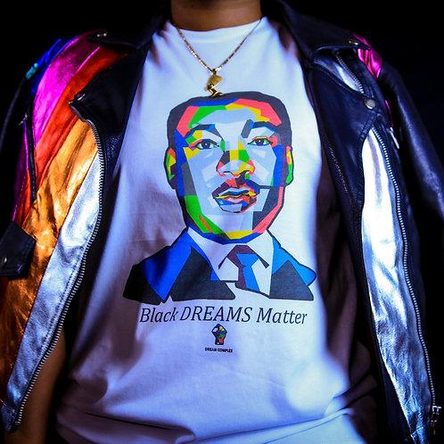 Dr. MLK // Black Dream