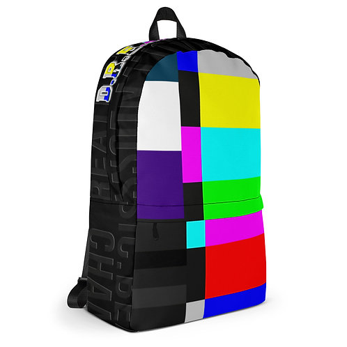 """""""Carry your DREAM"""" Backpack"""